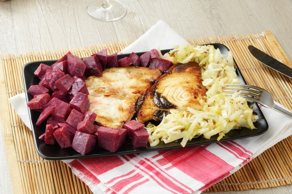 Grilled Mahi-Mahi Recipe