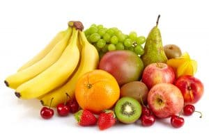 Keep Away Bananas From Other Fruits