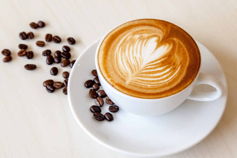 What is the Difference Between Latte and Flat White